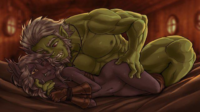 skyrim khajiit nude sex | animated skyrim porn